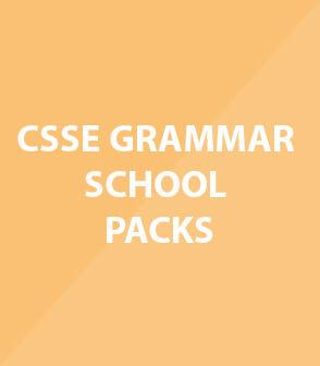 csse school packs