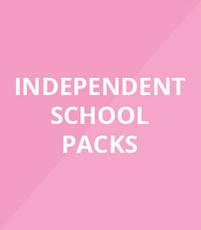 independent school packs