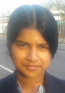 Nidhi Rathnahanda