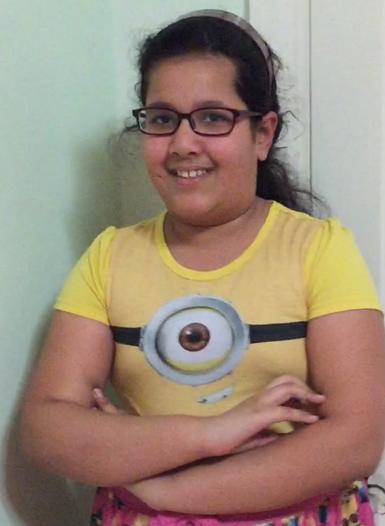 Alisha Shafi